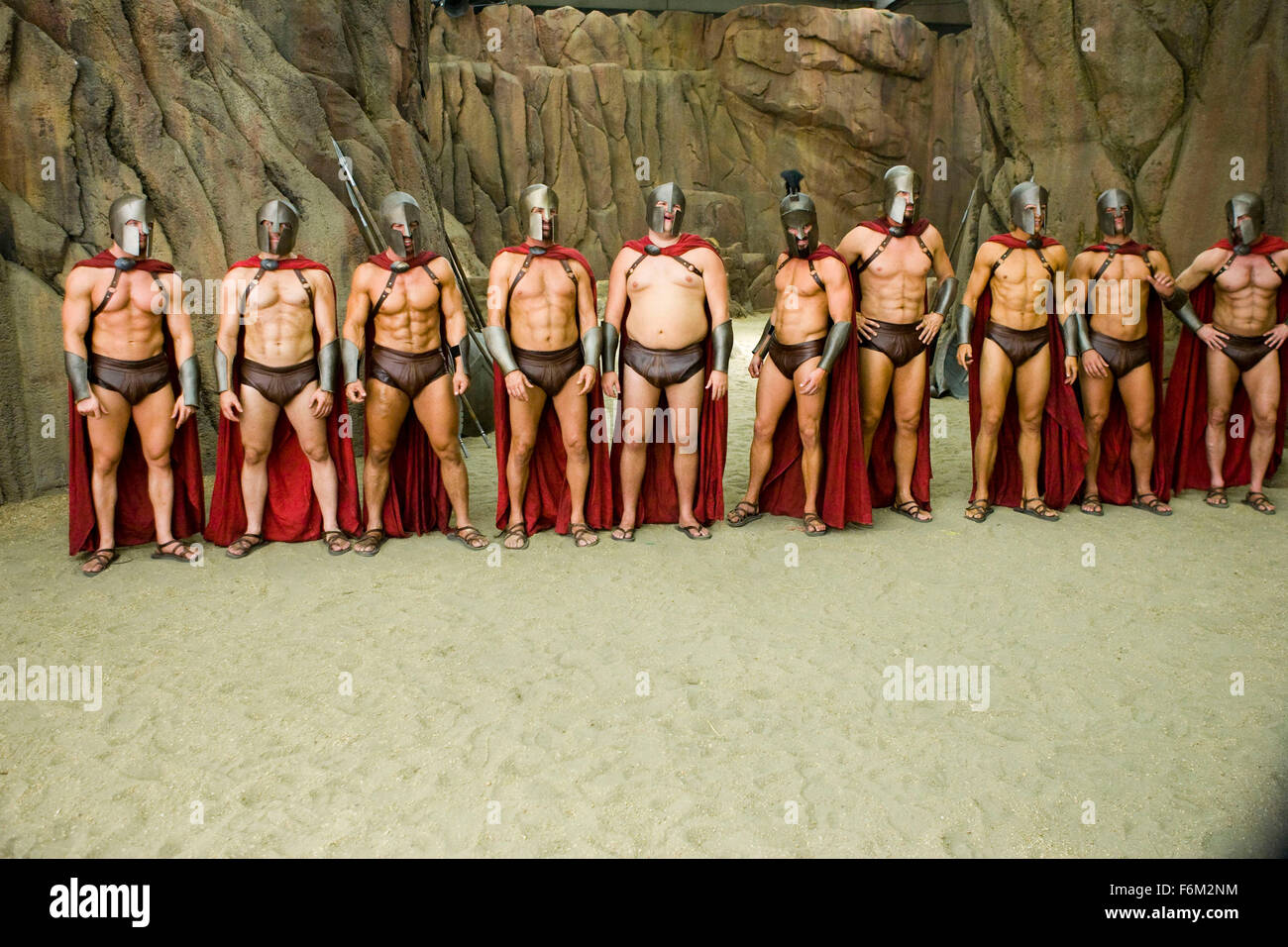 password for meet the spartans