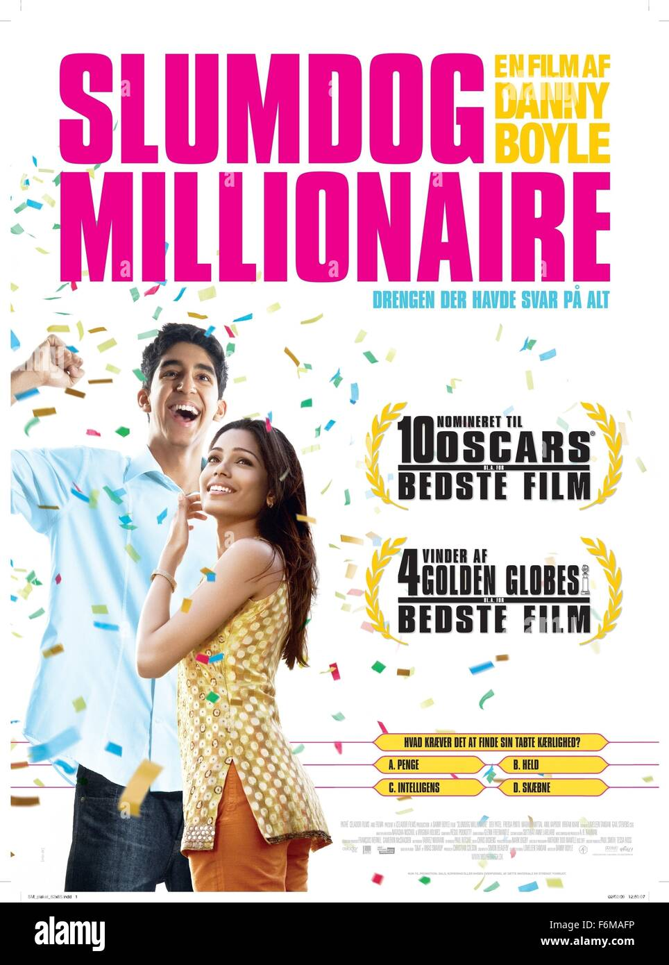 date a millionaire date movies