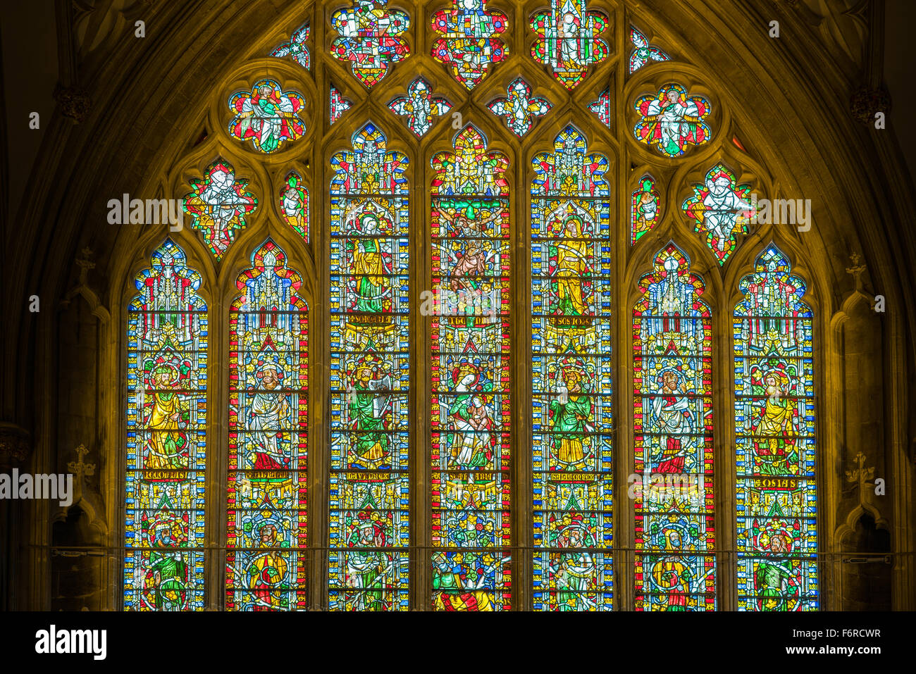 gothic church stained - photo #13