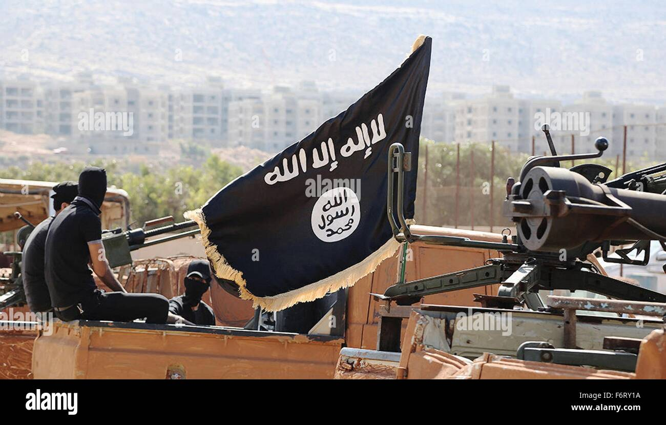 the islamic state of iraq and syria pdf