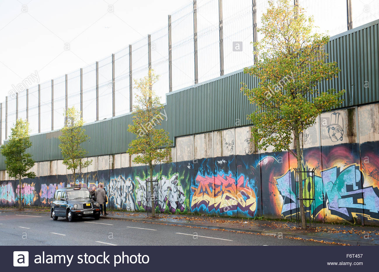 Loyalist Tours Belfast