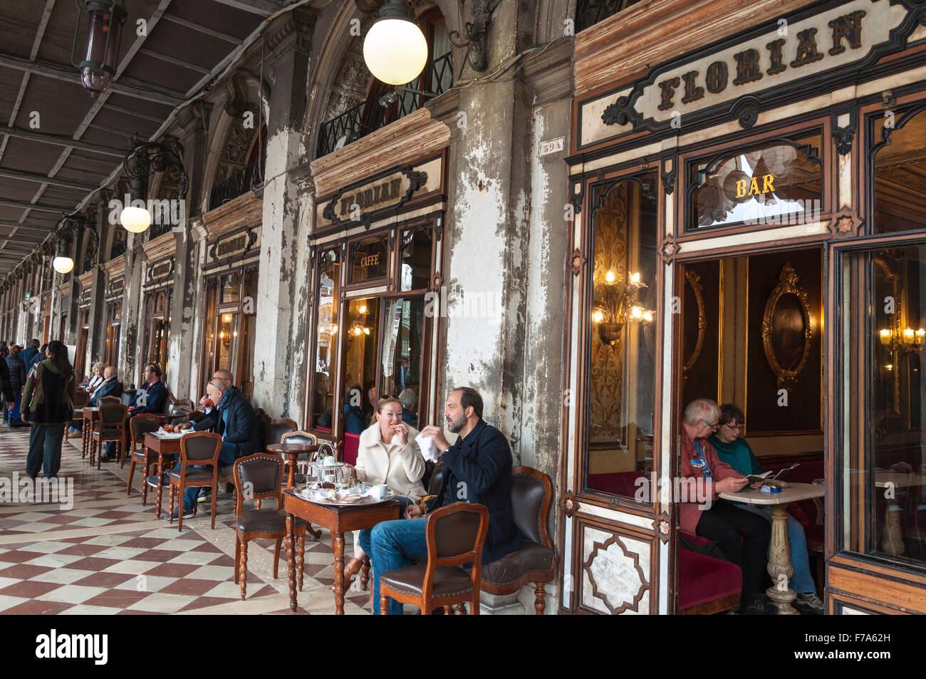 Restaurant Francais A Venise