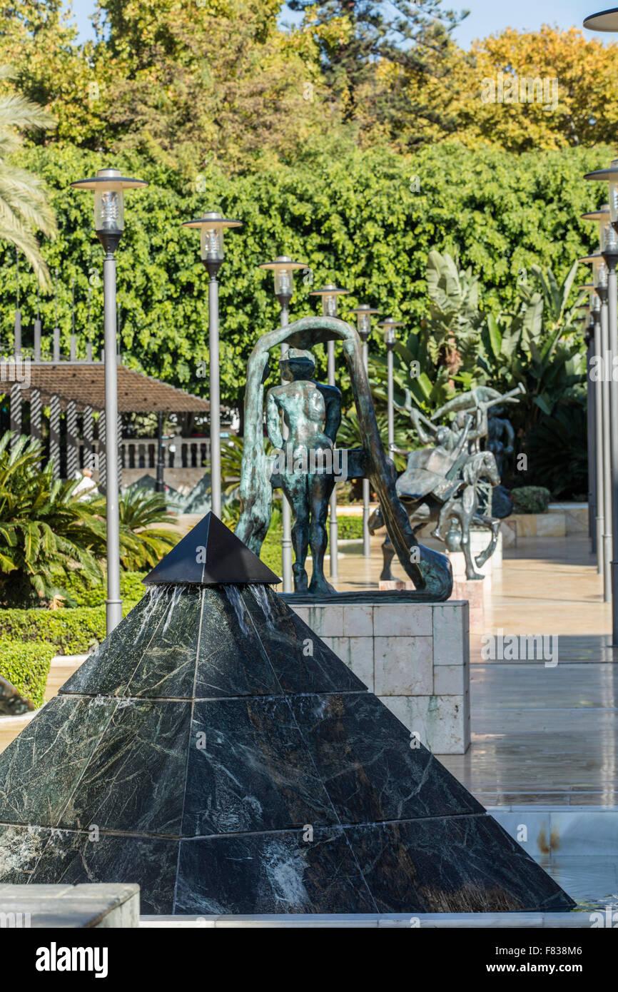 Spanish and catalan artist salvador dali bronze sculptures for Artiste peintre catalan