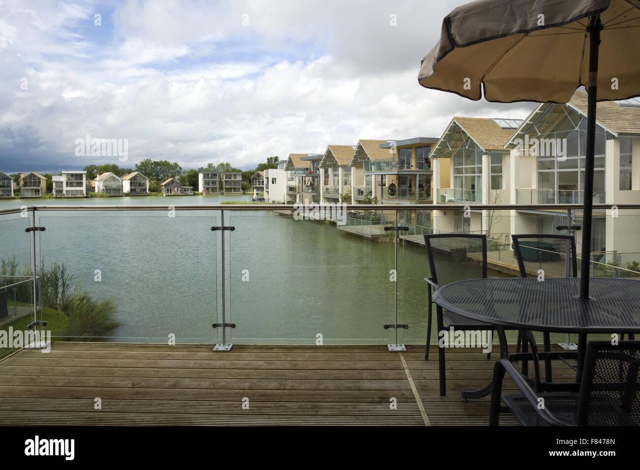 Lakeside Properties Lower Mill Estate