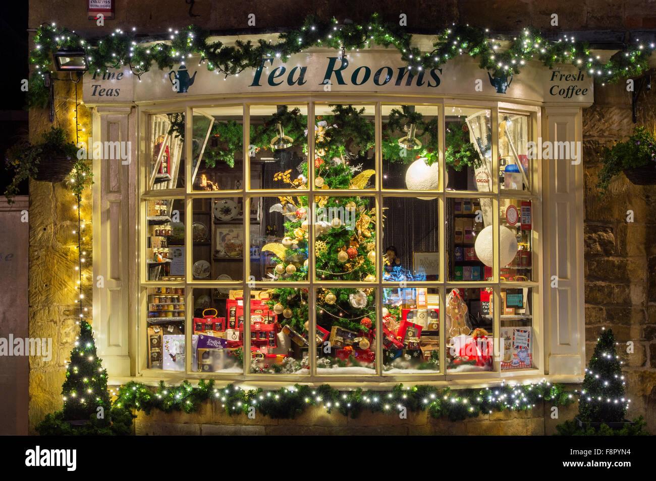 Broadway Tea Rooms