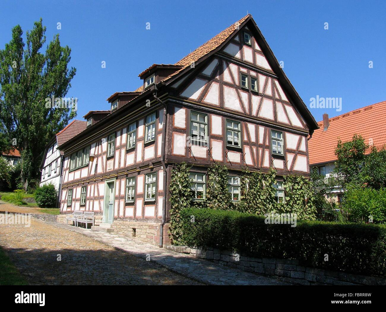 Bauerbach, Deutschland
