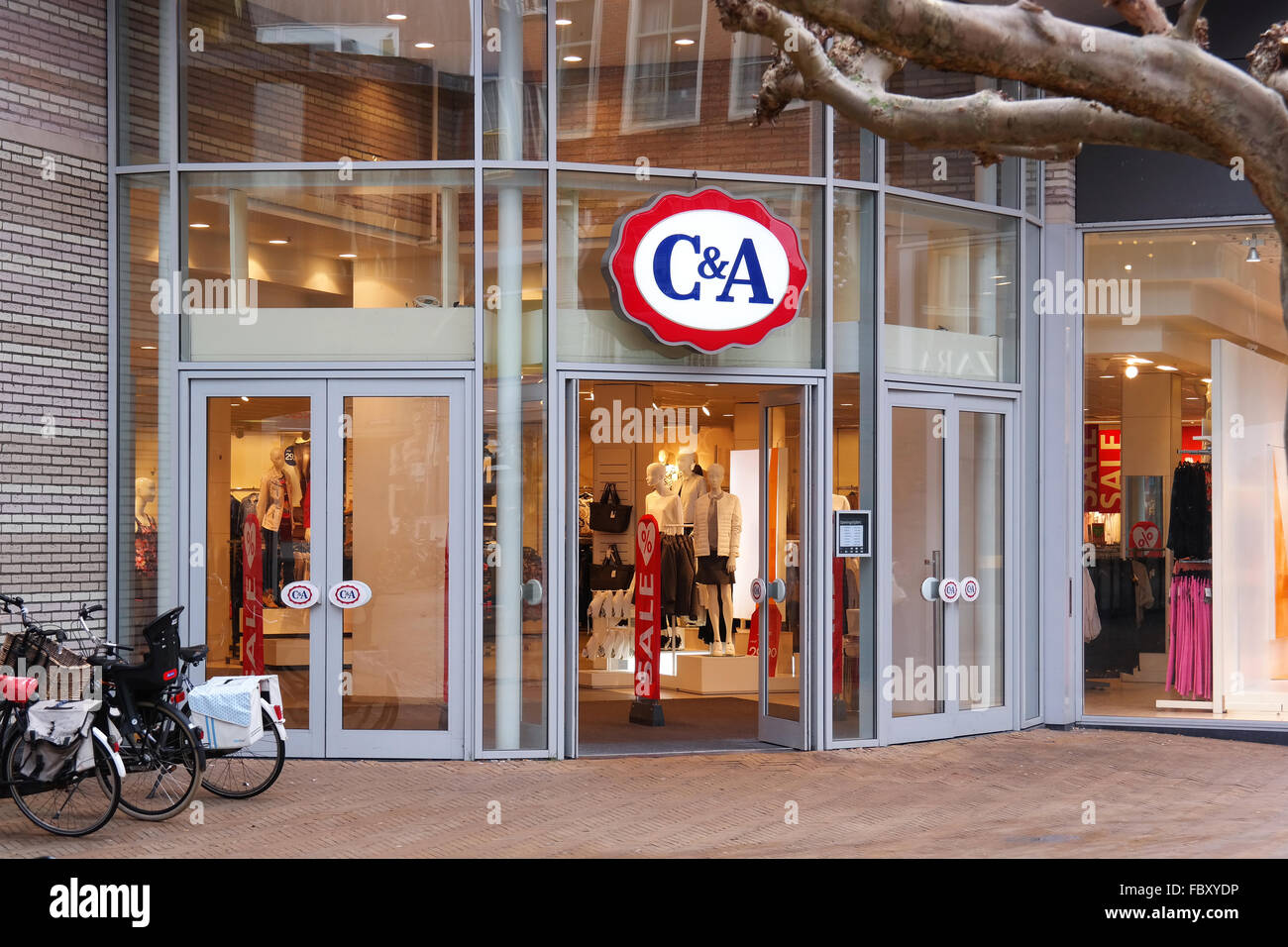 Clothing stores in porterville ca