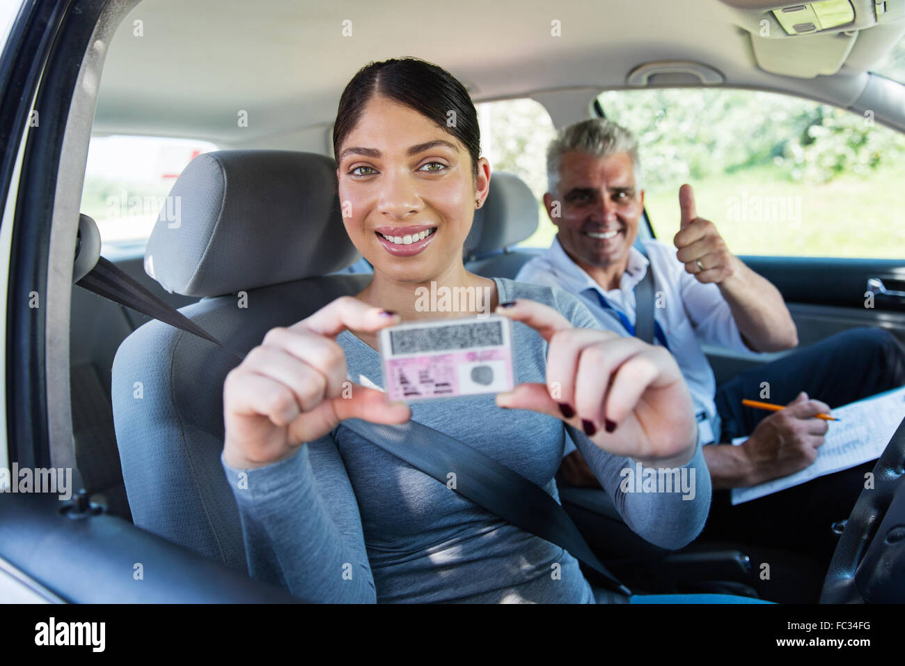 Cached Photo driving licence compulsory