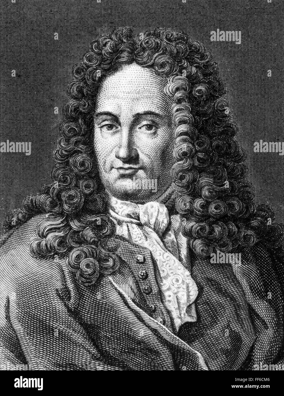 account of the life and accomplishments of gottfried von leibniz Life gottfried wilhelm leibniz was born in leipzig, germany, on july 1  moreover, a list of his significant contributions is almost as long as account of the nature of reality, in particular his notion of substance as monads.