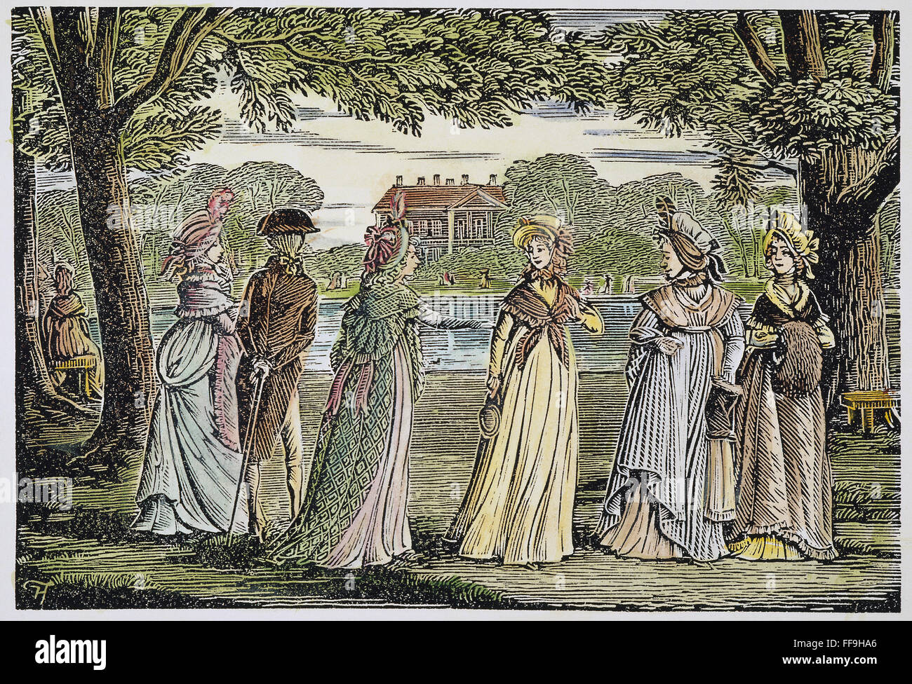 development of major characters in jane austens sense and sensibility Book review 1 development of major characters sense and sensibility the first  of jane austen's published novels, sense and sensibility, portrays the life and.