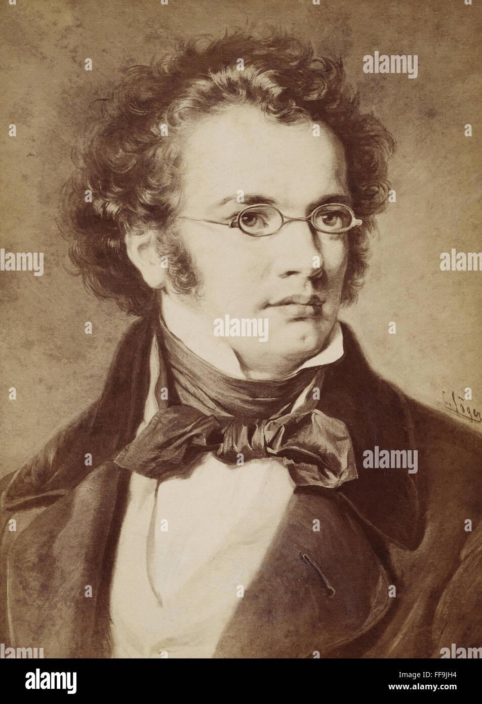 In Memorium Franz Schubert