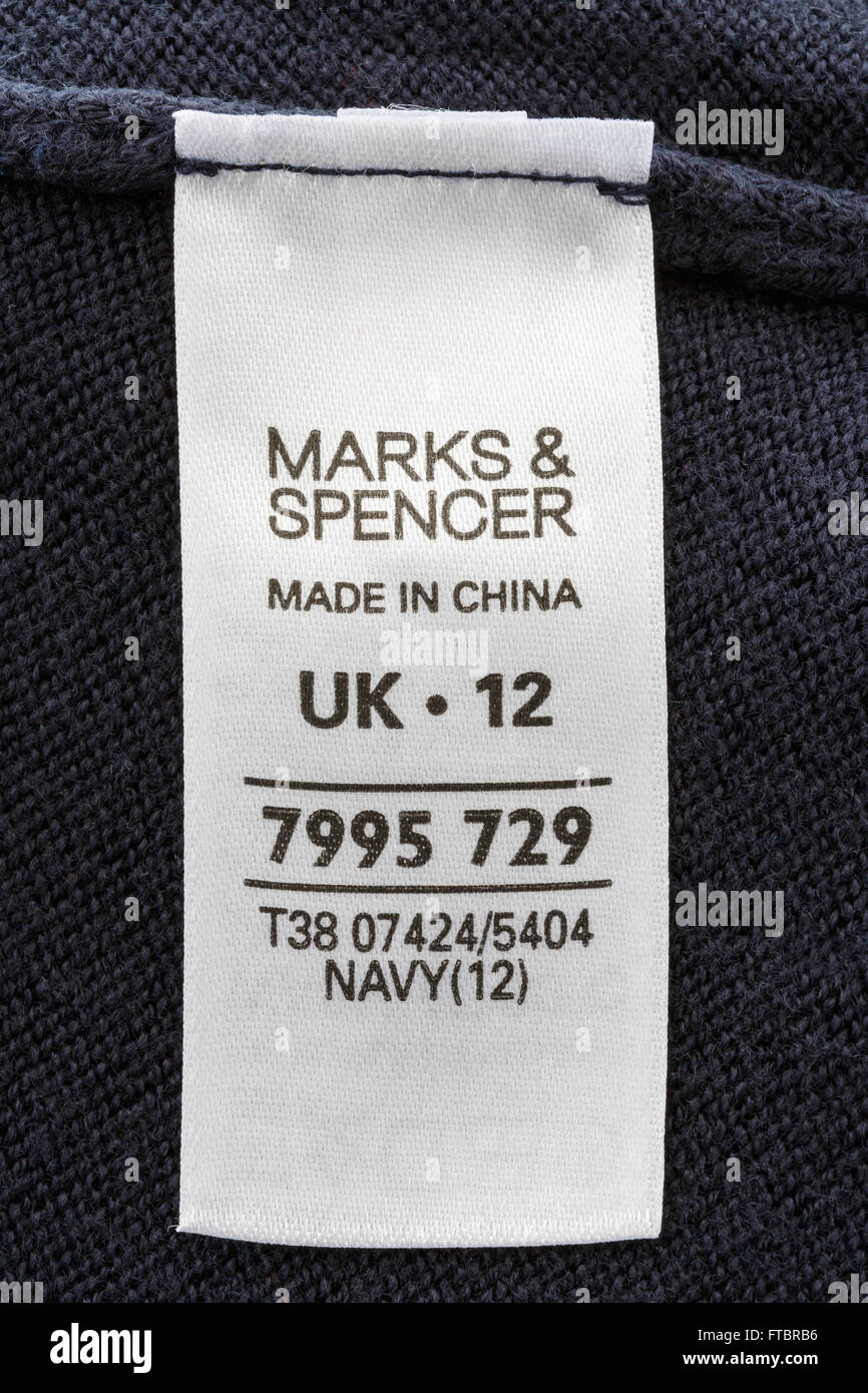marks and spencer enter china China remains high on retailers' expansion agendas but few have cracked the  country caroline parry finds out what strategies are likely to.