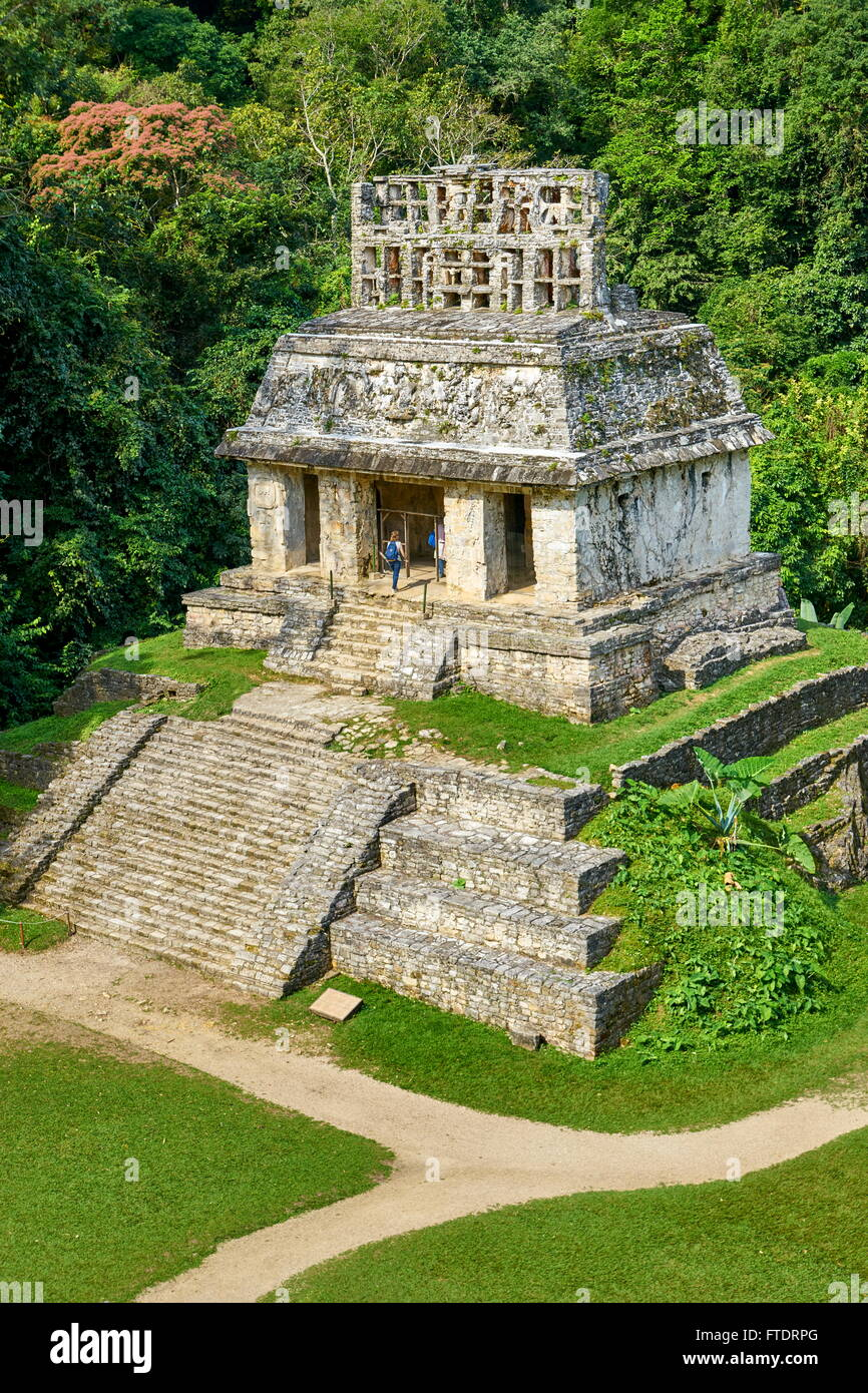 Researchers confirm that recently discovered Tonina Pyramid is Largest Pyramid in Mexico