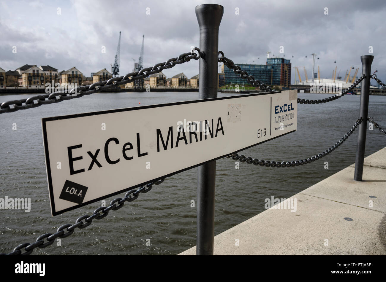 a-sign-for-the-excel-marina-on-a-chain-f