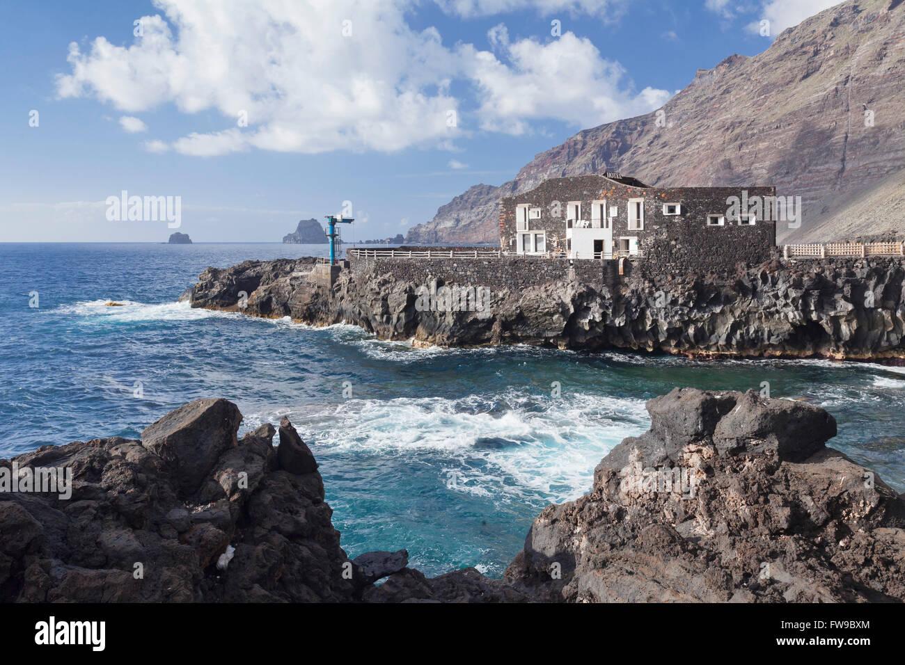 Punta Grande Stone Hotel El Hierro