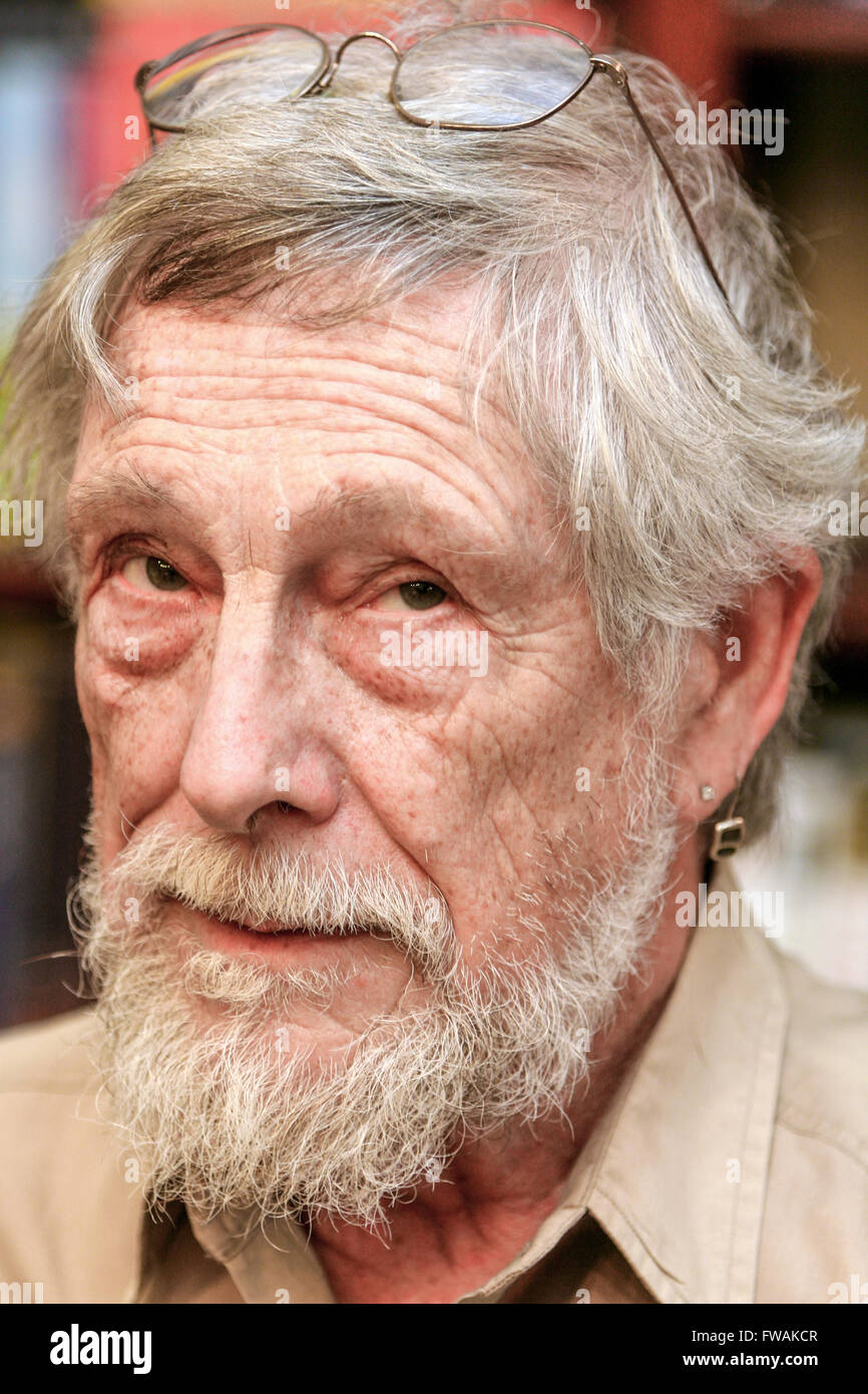 gary snider the american poet International journal of education and research vol 2 no 2 february 2014 1 zen buddhism and american poetry: the case of gary snyder.