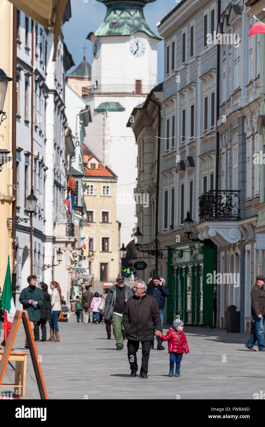 michaels-gate-bratislava-slovakia-FWBA8D