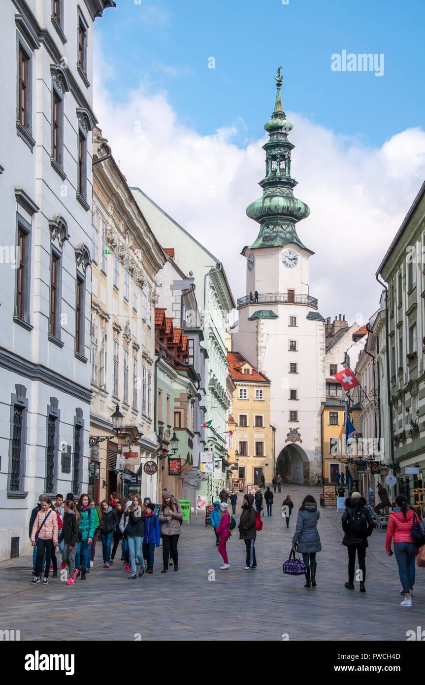 michaels-gate-bratislava-slovakia-FWCH4D