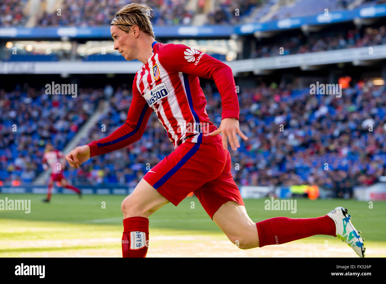 famousmales Fernando Torres