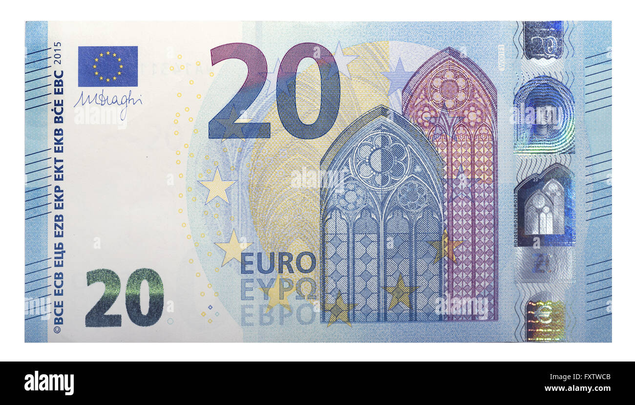 20 Rupien In Euro
