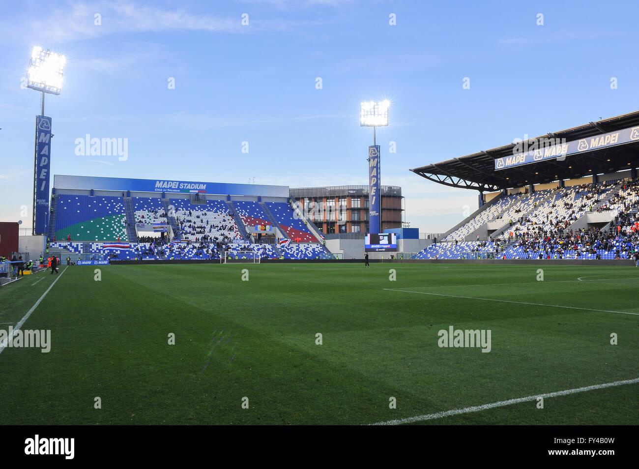 reggio emilia stadion
