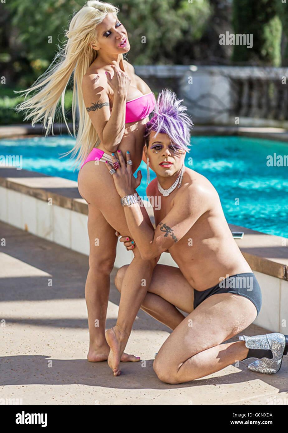 Doutzen Kroes nude (11 images) Tits, iCloud, braless