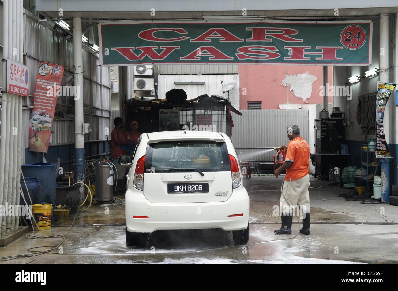 Buy Car Wash Equipment Malaysia