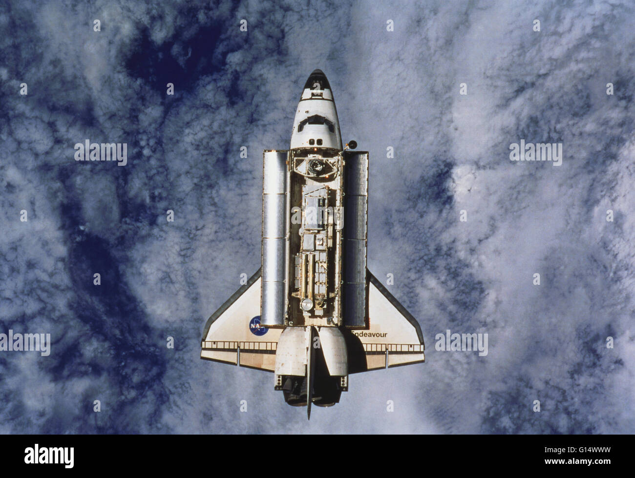 The purpose of the space shuttle