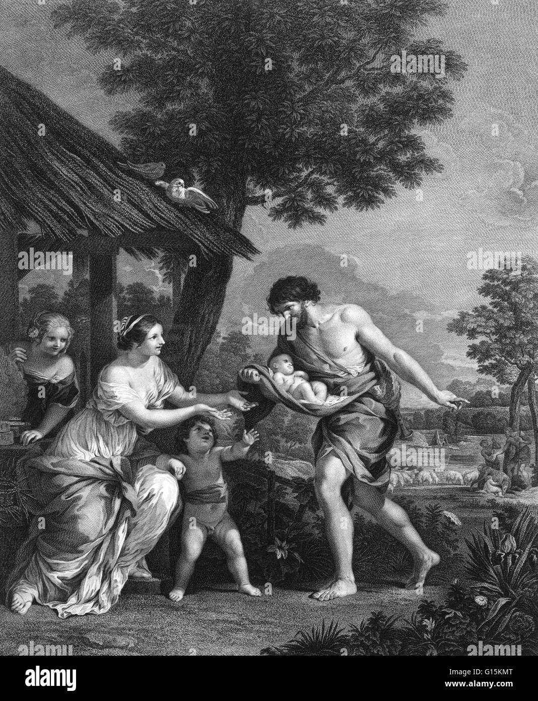 the ancient roman mythology of romulus and remus essay The roman mythology came into existence 1000 years later of the ancient   remus and romulus whose parents were mars, roman's god of war  overall,  the greek and roman mythologies are the religions of the ancient.