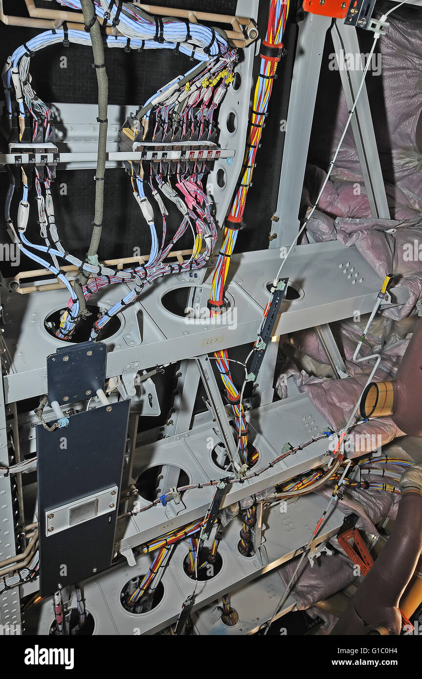 [SCHEMATICS_48IU]  A320 Wiring Harness. wiring in the airbus a380 stock photo 31263699 alamy.  sukhoi superjet 100 pictures from the production. wiring in the airbus a380  stock photo 31263271 alamy. electrical test systems for | A320 Wiring Harness |  | A.2002-acura-tl-radio.info. All Rights Reserved.