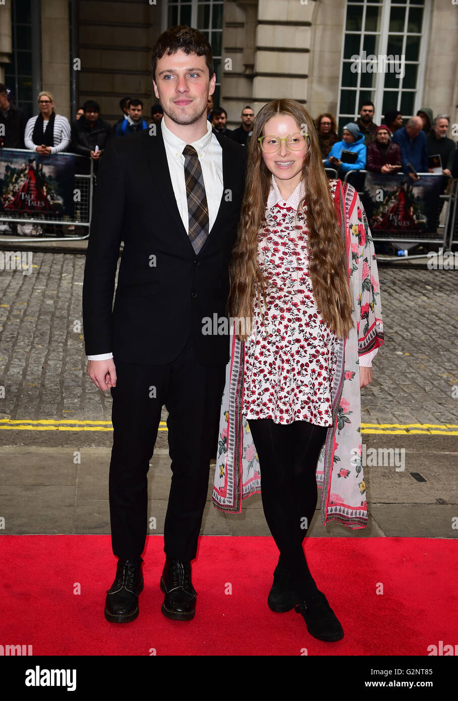jessie cave dating Jessie cave (now) - jessie cave is one hard worker sure, lavender brown wasn't one of the more memorable characters in harry potter, but cave has leveraged the role into a string of steady projects.