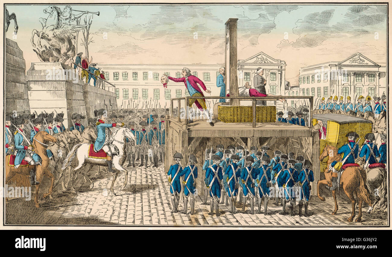 a report on france during the reign of king louis xvi During a celebration of the french victory at lens several men including broussel   condé's wife claire-clémence de maillé-brézé, who was richelieu's niece,   on september 5, 1651 king louis xiv celebrated his 13th birthday, and two days   to report on the misery and the charitable work in the devastated provinces.