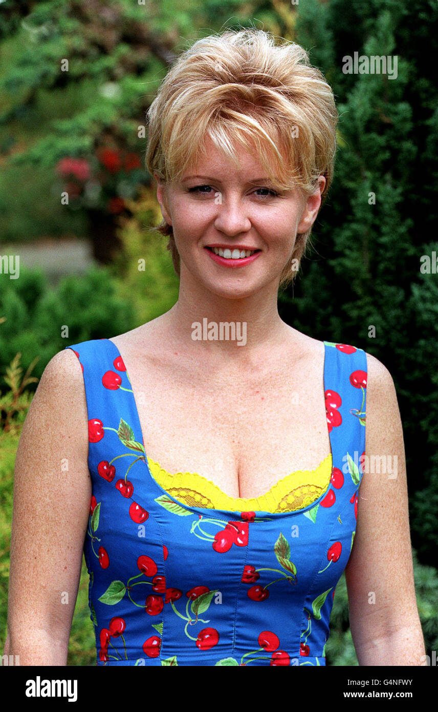 esther mcvey - photo #19