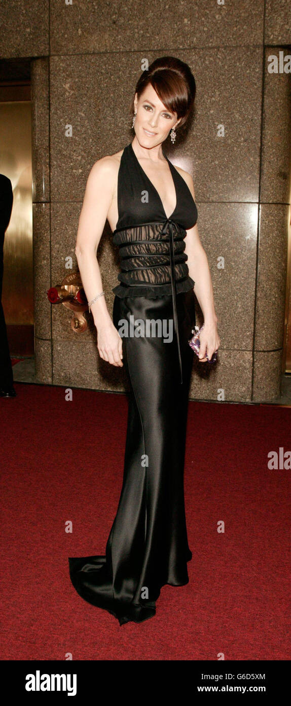 Masterson - Tony Awards Stock Photo