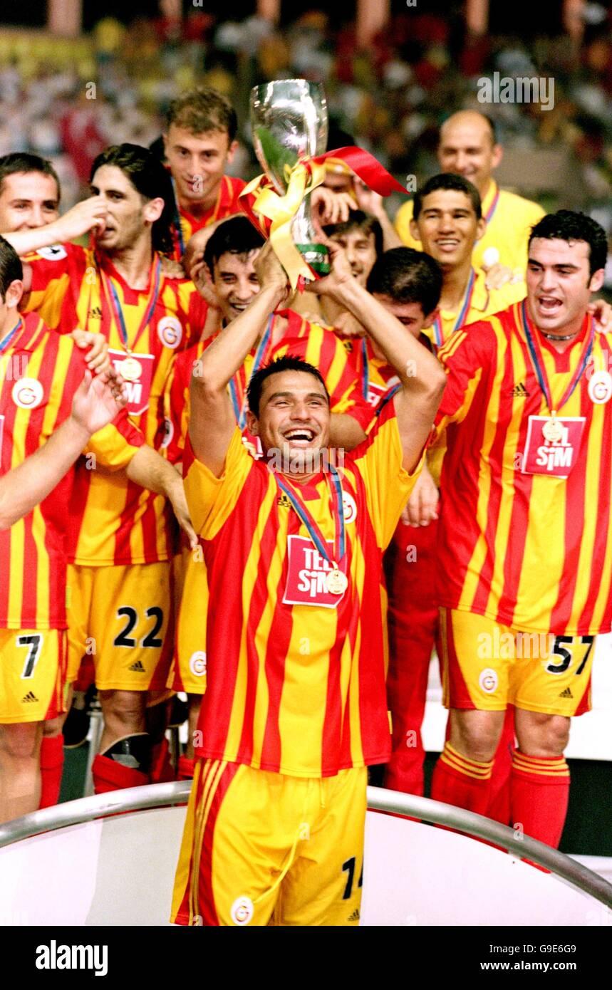galatasaray uefa cup
