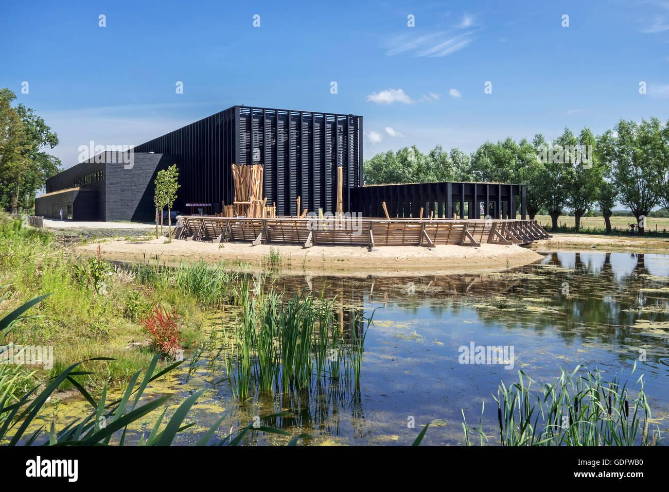 Flanders Nature Center