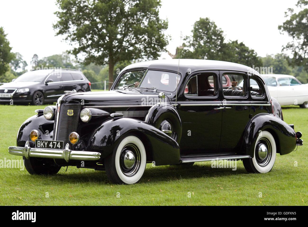 1937 buick special series 40 model 41 4 door trunkback for 1937 buick 4 door sedan