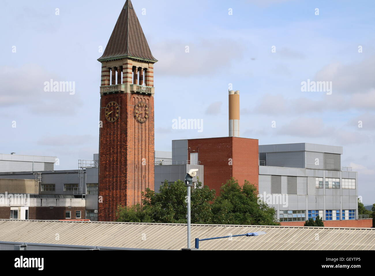 medway maritime hospital clock tower stock photo  royalty download free vector art graphics download free vector graphics