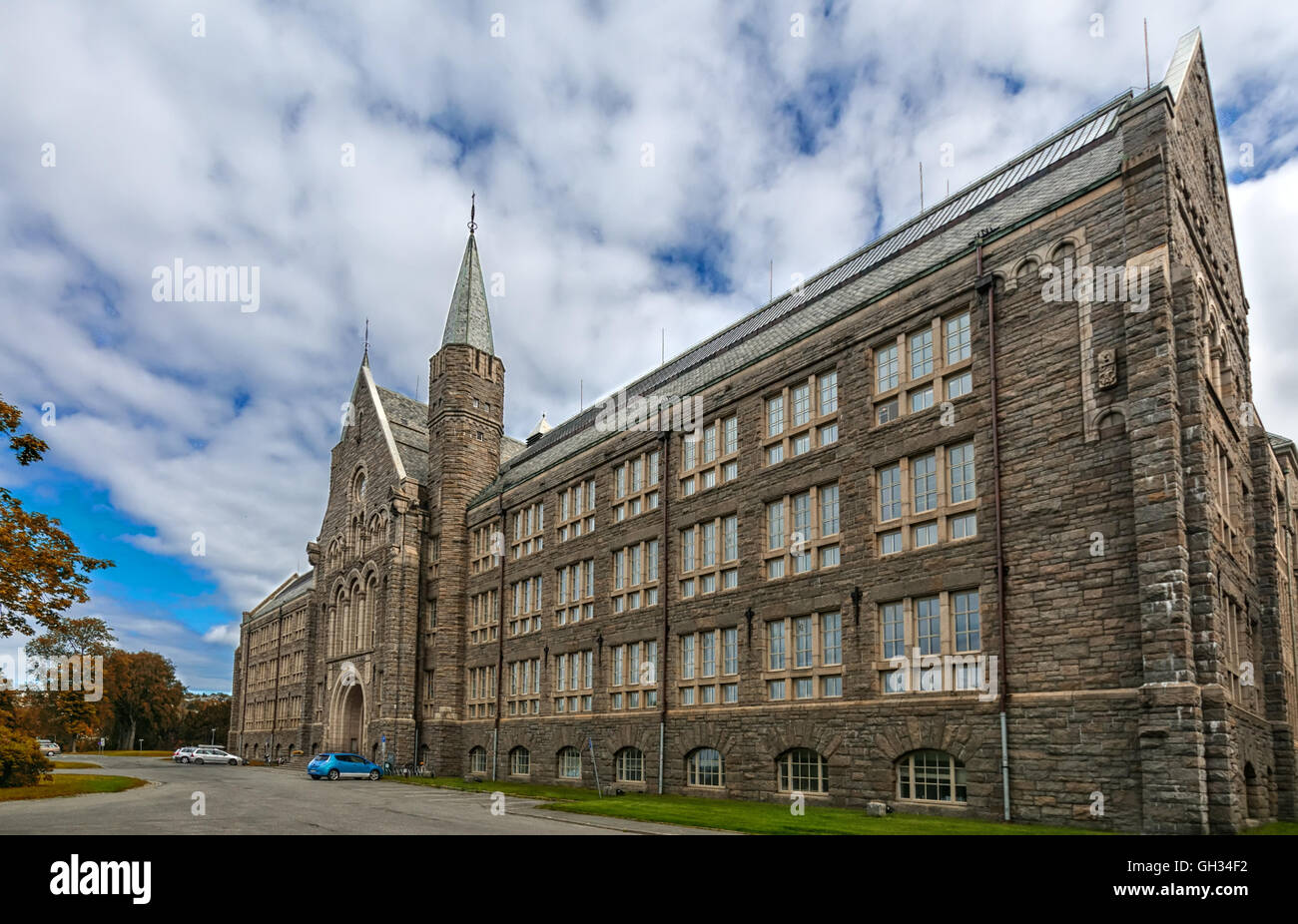 Study in Norway   Top Universities