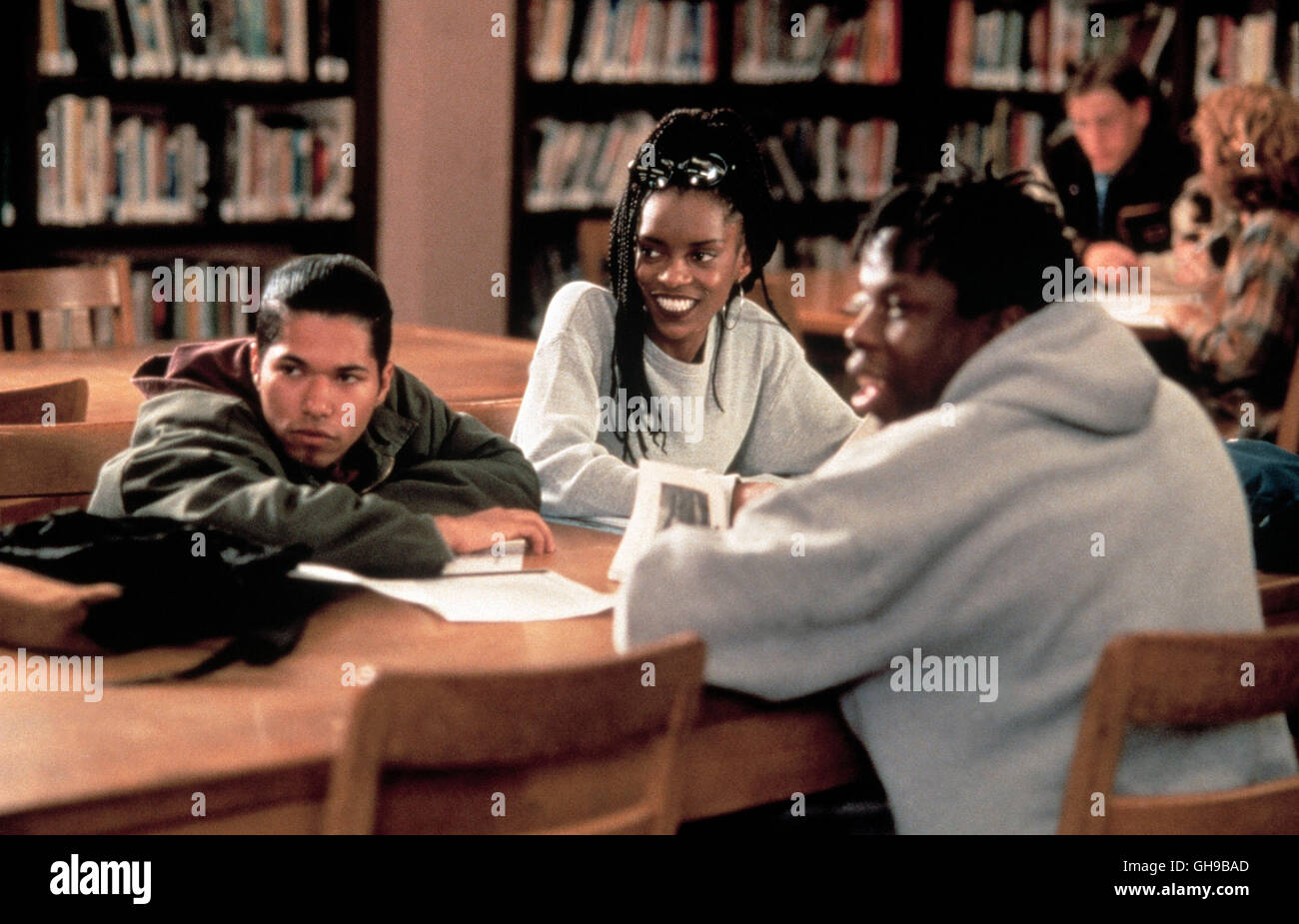 an analysis of dangerous minds a film by john n smith Dangerous minds is a 1995 american drama film directed by john n smith, and produced by don simpson and jerry bruckheimer.