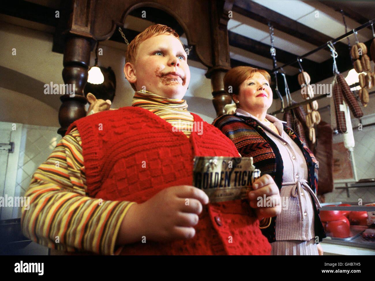 charlies schokoladenfabrik ganzer film