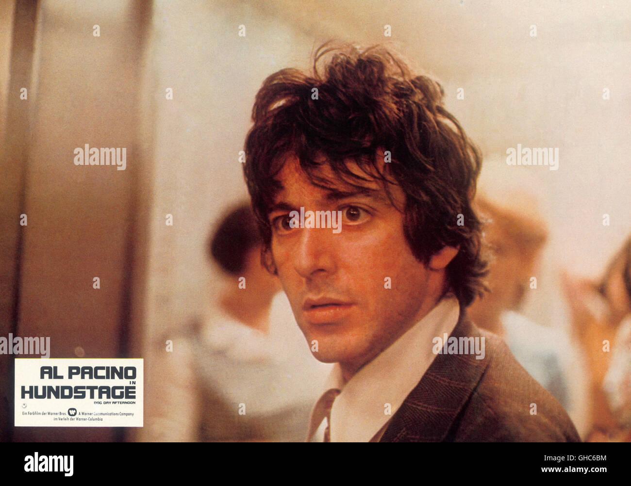 Hundstage Film Al Pacino