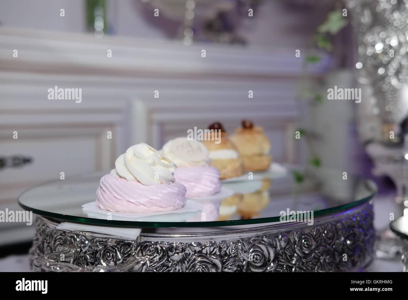Aleksei Birthday Cake