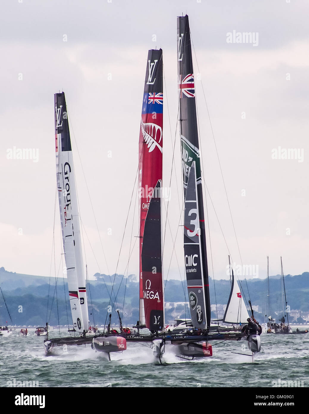 c45-class-catamarans-race-during-the-americas-cup-world-series-in-GMG9G1.jpg