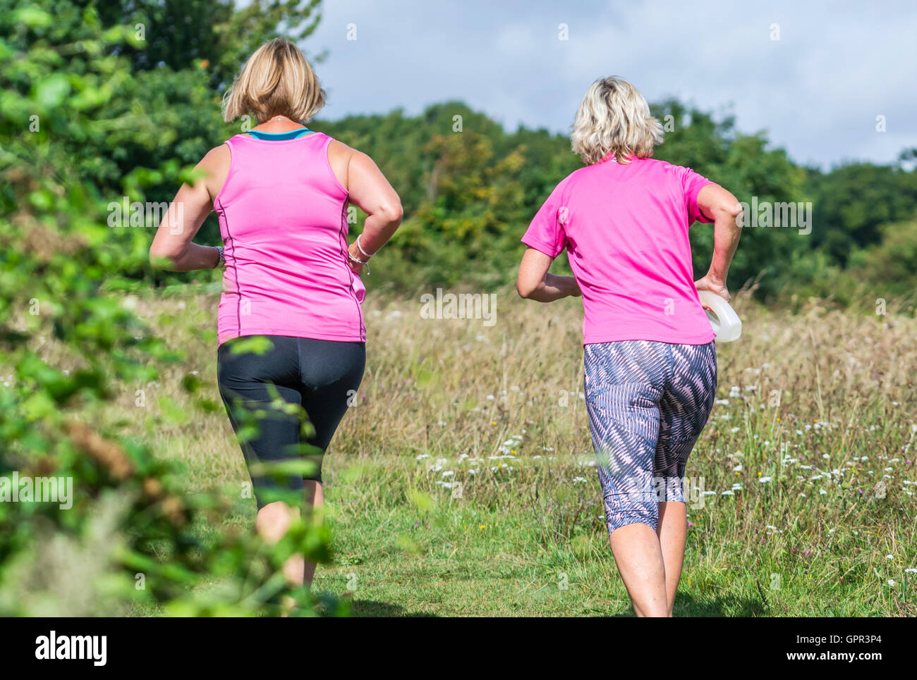 healthy-lifestyle-pair-of-female-joggers