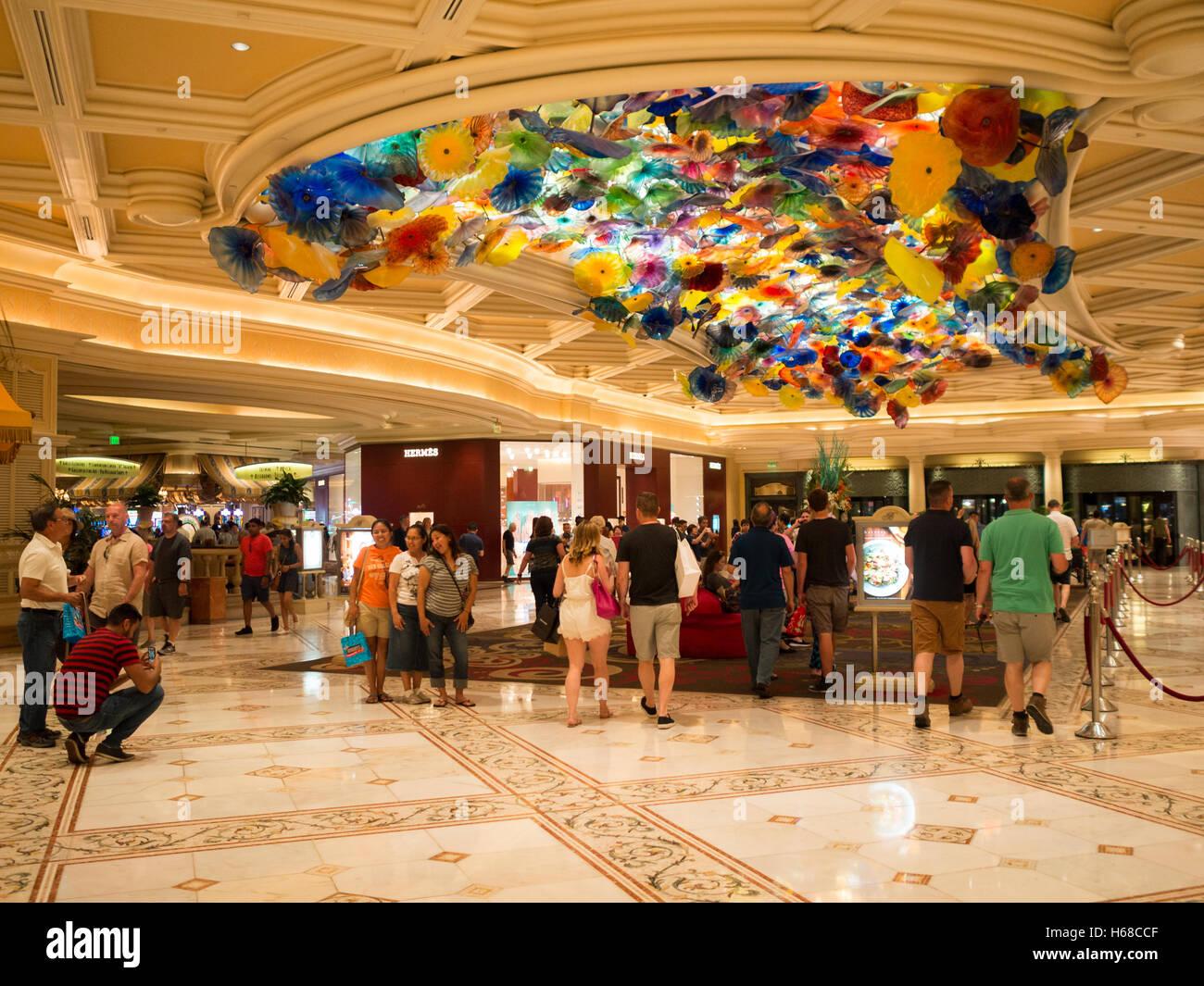 casino lobby   Euro Palace Casino Blog