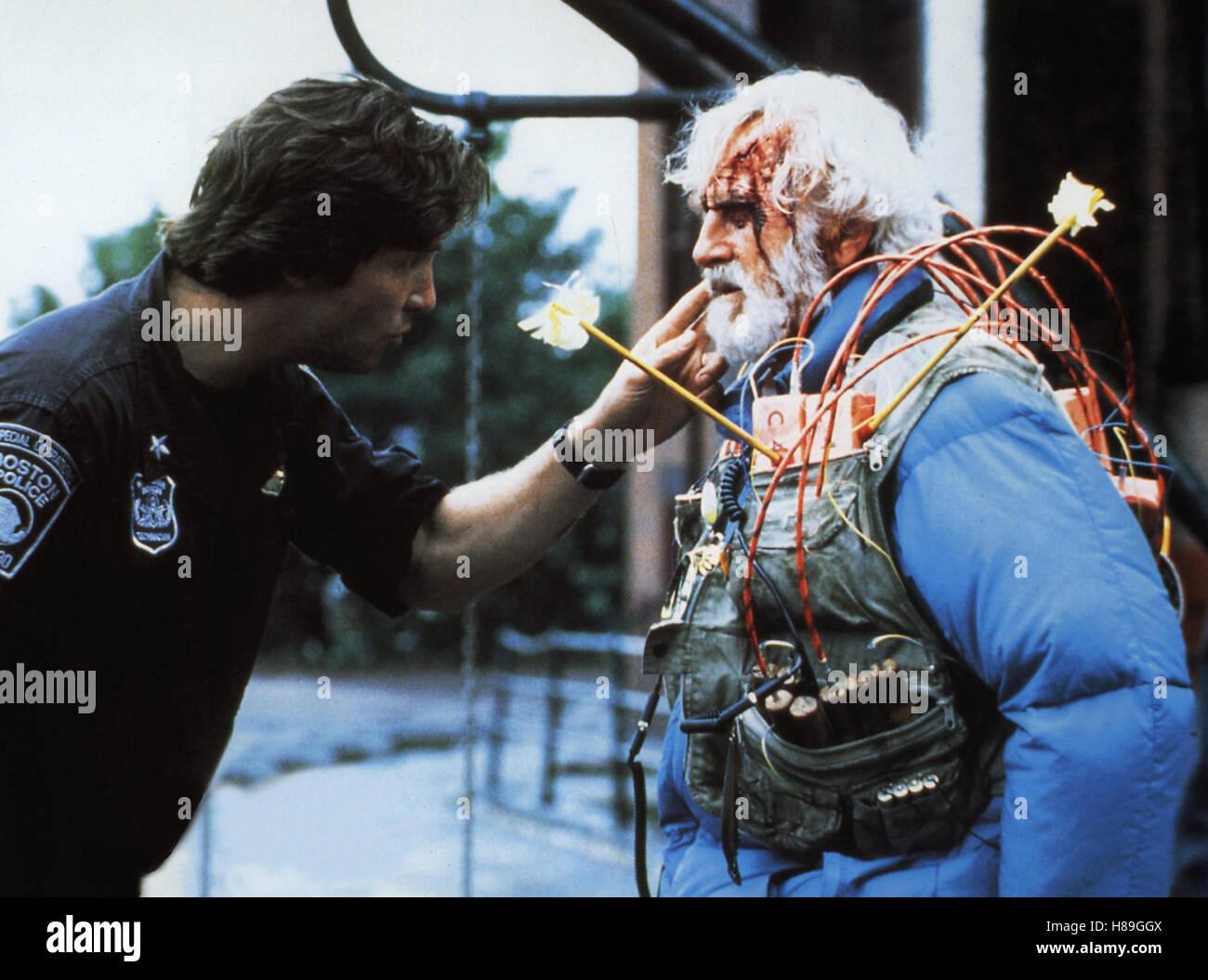 Explosiv - Blown Away, (BLOWN AWAY) USA 1995, Regie: Steohen Hopkins, JEFF BRIDGES, LLOYD BRIDGES, Stichwort: Bombenleger, Stock Photo