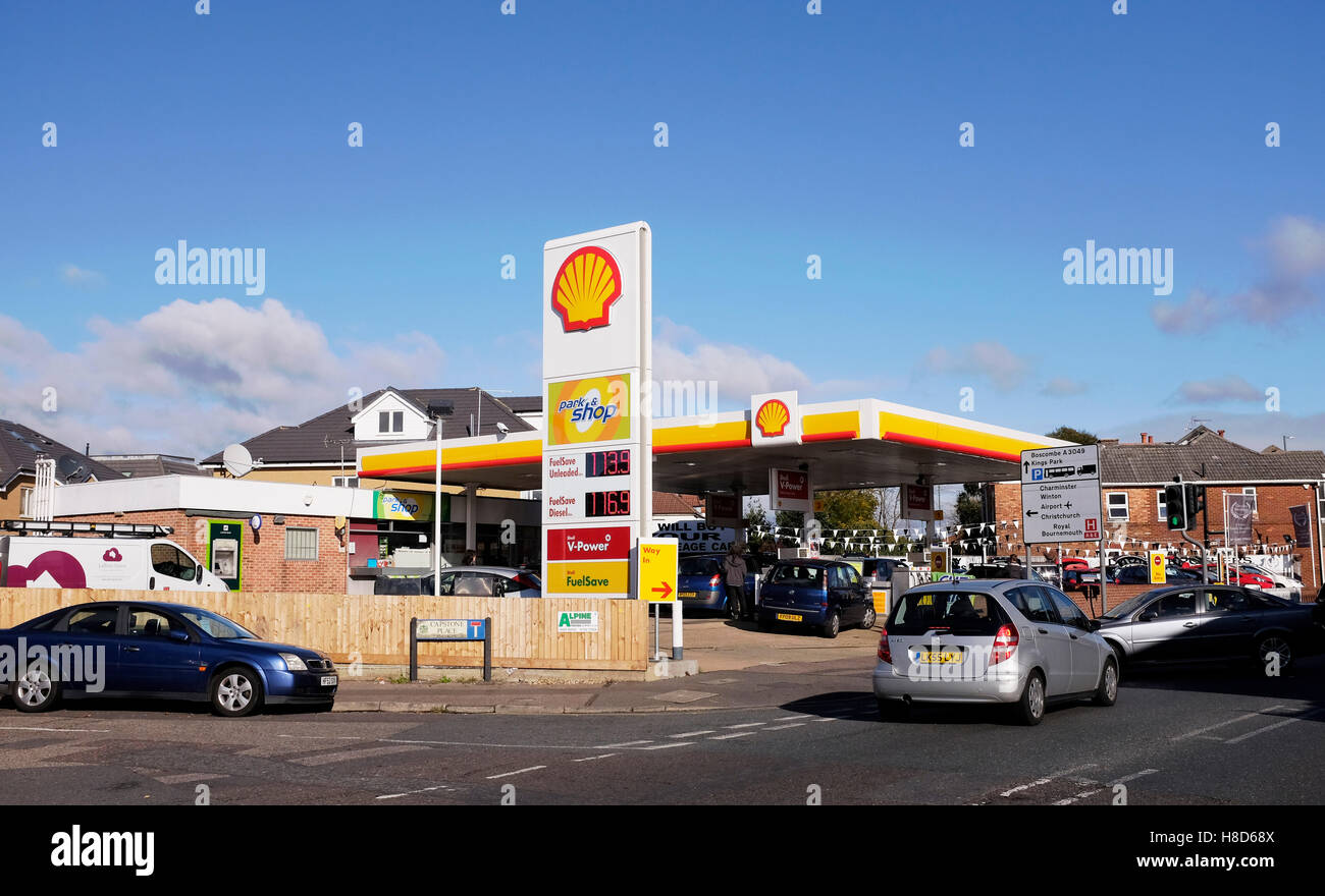 Bournemouth Car Park Prices