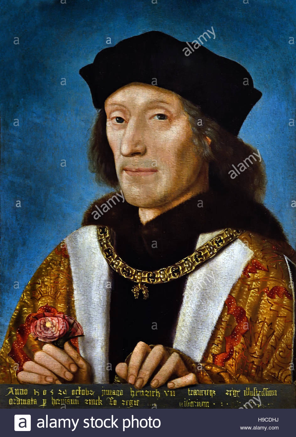 henry vi and the nobility Essays & papers how far was henry vii's control over the nobility in the years 1485 to 1509 due to his financial policies - paper example.