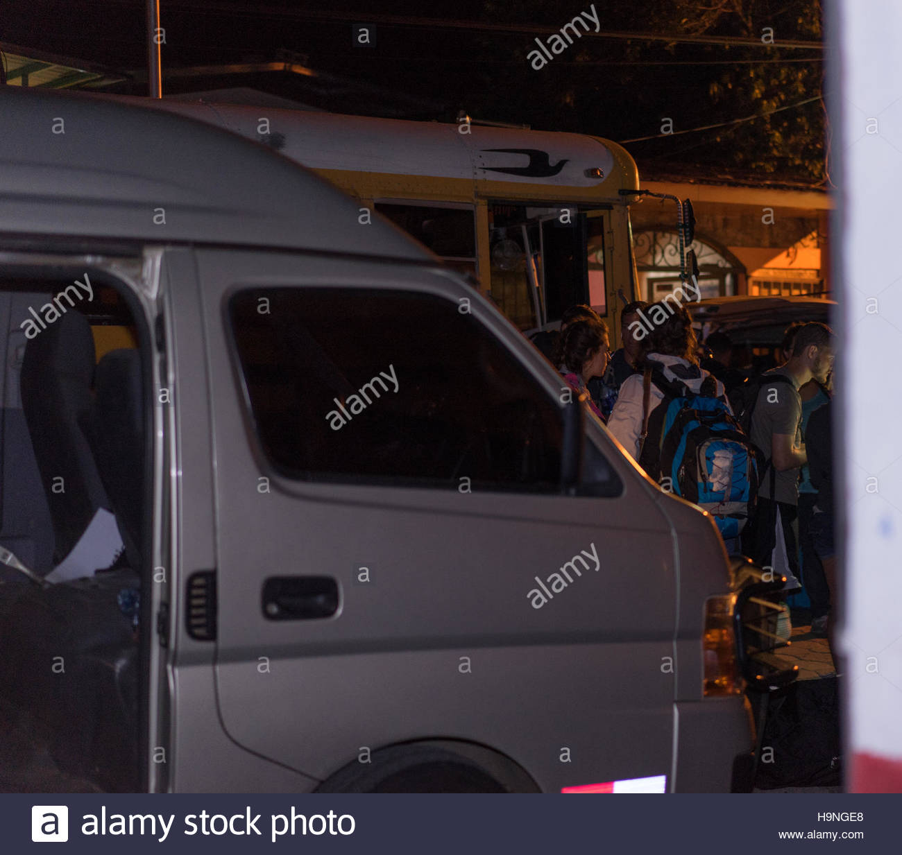 mission-group-arriving-by-bus-and-van-to